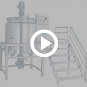 Mixer Machine Supplier